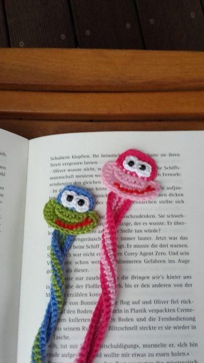 Bücherwurm Ansatzlos In Einem Stück Gehäkelt Anleitung Mypatternsde