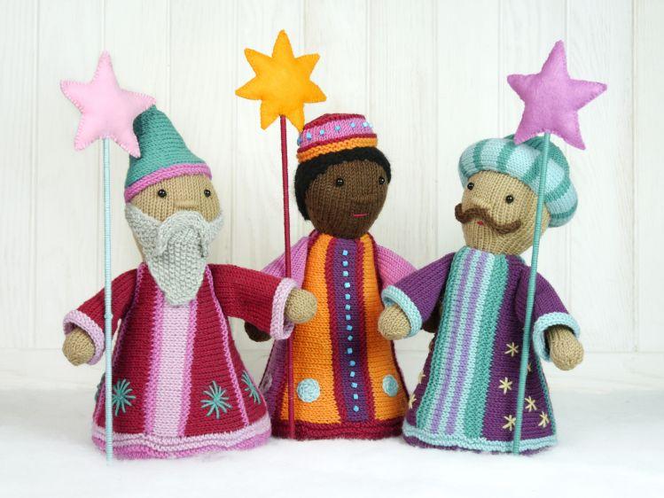 heilige drei könige  sternensinger  mypatternsde